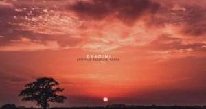 Manqonqo - Eyadini (epitome Resound Remix) Ft. Dason & Saviour Gee